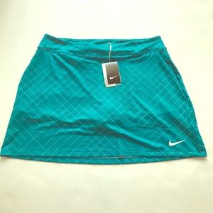 Nike Golf Dri-Fit Skort Size L